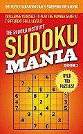 Sudoku Mania 1
