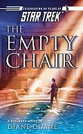 Rihannsu Book Five: The Empty Chair