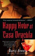 Happy Hour At Casa Dracula