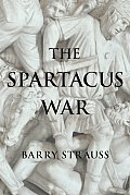 The Spartacus War Cover