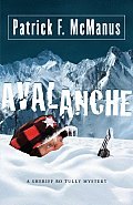 Avalanche: A Sheriff Bo Tully Mystery (Sheriff Bo Tully Mysteries) Cover