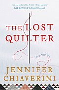 The Lost Quilter (Elm Creek Quilts Novels) Cover
