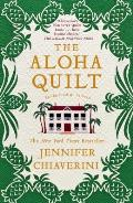 The Aloha Quilt (Elm Creek Quilts Novels) Cover