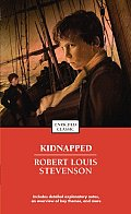 Kidnapped (Enriched Classics) Cover