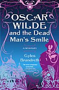 Oscar Wilde and the Dead Man's Smile: A Mystery (Oscar Wilde Mysteries) Cover