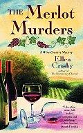 The Merlot Murders (Wine Country Mysteries)