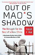 Out of Mao's Shadow: The Struggle for the Soul of a New China Cover