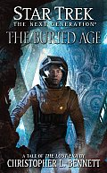 The Buried Age: A Tale of the Lost Era