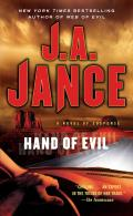 Hand of Evil Cover