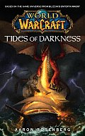 Tides of Darkness (World of Warcraft) Cover