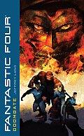 Doomgate Fantastic Four