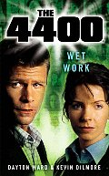 The 4400: Wet Work Cover