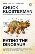Eating the Dinosaur Cover