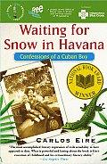 Waiting For Snow In Havana Philadelphia