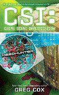 Csi: Headhunter by Greg Cox