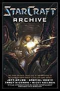 Starcraft Archive Unitary Edition