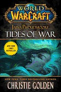 World of Warcraft: Jaina Proudmoore: Tides of War Cover