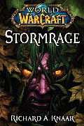 Stormrage (World of Warcraft) Cover