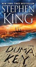 Duma Key Cover