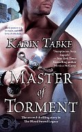 Master of Torment Cover