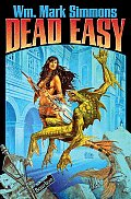 Dead Easy by William Mark Simmons