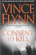 Consent to Kill Cover