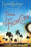 Telex from Cuba Cover