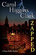 Zapped (Regan Reilly Mysteries) Cover