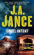 Cruel Intent Cover