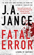 Fatal Error Cover