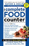 The Complete Food Counter, 3rd Edition
