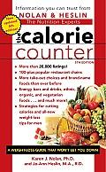 Calorie Counter 5th Edition