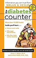 The Diabetes Counter Cover