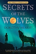 Secrets of the Wolves (Wolf Chronicles) Cover
