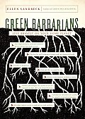 Green Barbarians: Live Bravely on Your Home Planet Cover