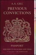 Previous Convictions Assignments from Here & There