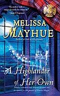 Highlander Of Her Own