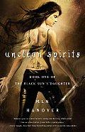 Black Sun's Daughter #01: Unclean Spirits