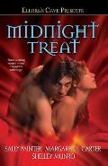 Midnight Treat (Ellora's Cave) Cover