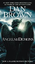 Angels & Demons Movie Tie In