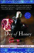 Day of Honey: A Memoir of Food, Love, and War Cover