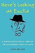 Heres Looking at Euclid