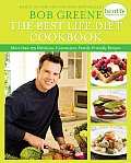 The Best Life Diet Cookbook: More Than 175 Delicious, Convenient, Family-Friendly Recipes