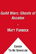Guild Wars: Ghosts of Ascalon Cover