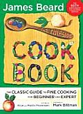 The Fireside Cook Book: A Complete Guide to Fine Cooking for Beginner and Expert Cover
