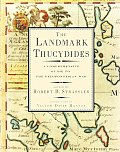 Landmark Thucydides A Comprehensive Guide to the Peloponnesian War