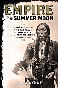 Empire of the Summer Moon Quanah...