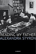 Reading My Father: A Memoir Cover