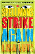 The Spellmans Strike Again (Izzy Spellman Mysteries) Cover