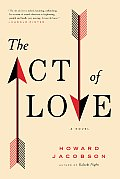The Act of Love Cover